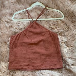 american eagle tank top! price negotiable!